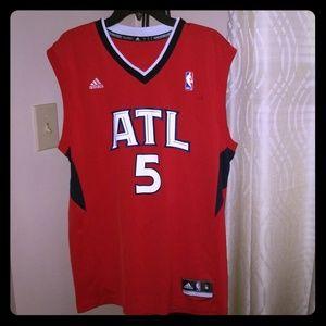 J.Smith Atl 5 Adidas Jersey